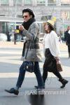 紐約時裝週場外街拍:各路潮男集聚